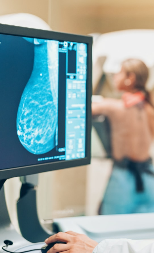 Connected HCP: precision oncology